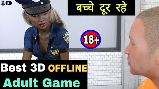 Best 3D Offline Game For Android Mobile | Full HD Graphics | Bad Hero Story Game
