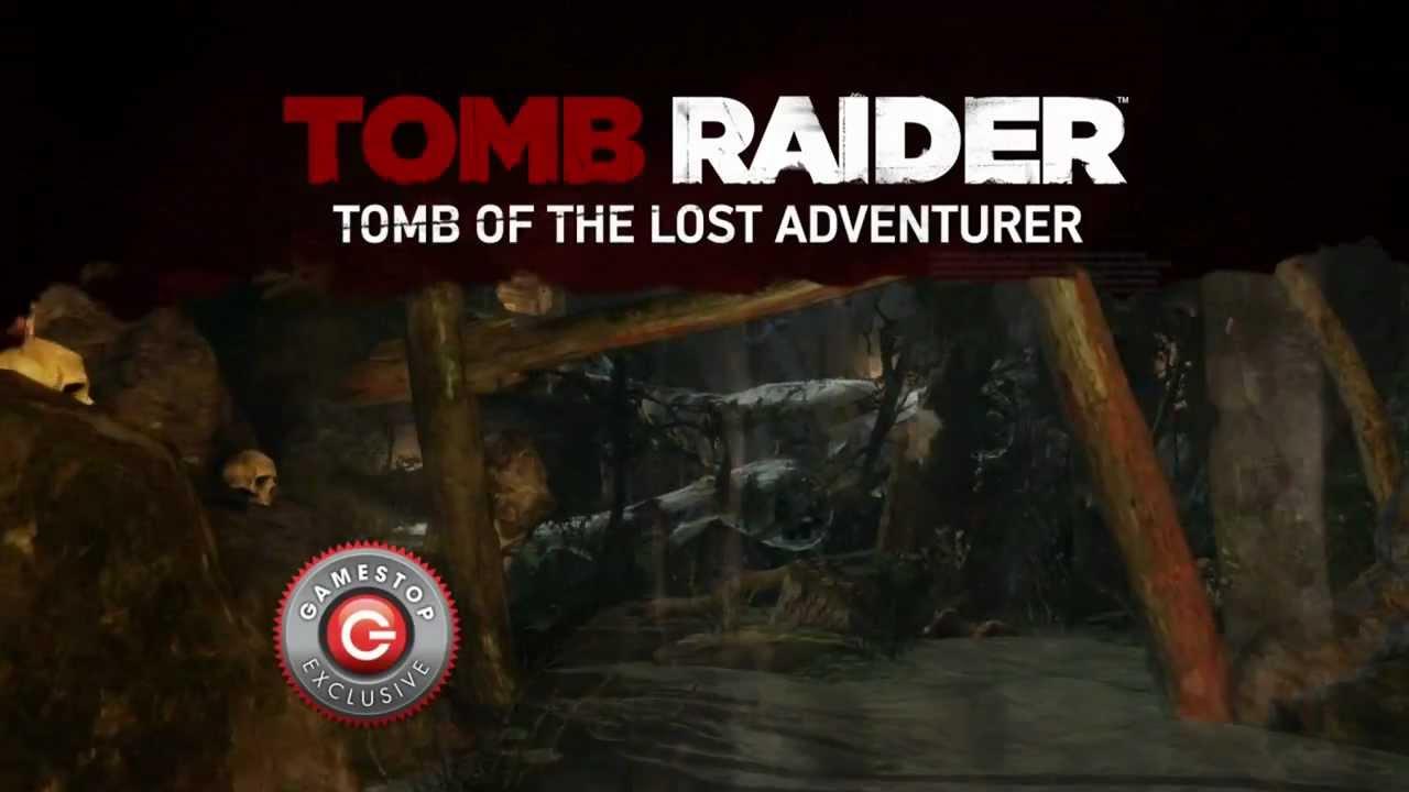 Tomb Raider Reborn - Trailer #2 (English subtitles) - Fan