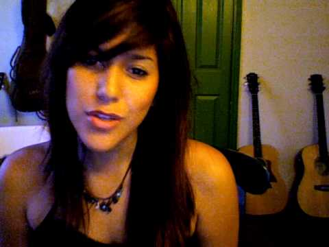 Lead me to the cross-(hillsong united)Laura Coronado