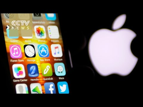 Apple releases 'important security update' for iPhones after spyware discovery