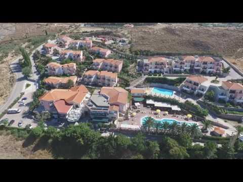 SUNRISE HOTEL MOLIVOS LESVOS GREECE