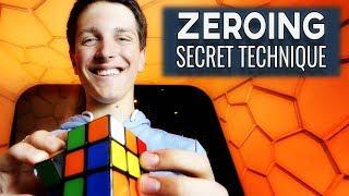Feliks Zemdegs *EXPOSED*, Zeroing Revealed: 4.75 Official 3x3 Single!