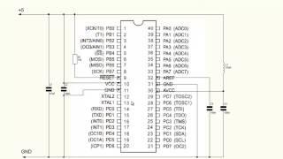 Программирование микроконтроллеров  Урок 4