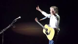 Paul McCartney - Something Live at Ryogoku Kokugikan(Nov 05, 2018)