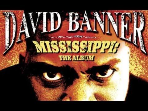 David Banner - Fire Falling