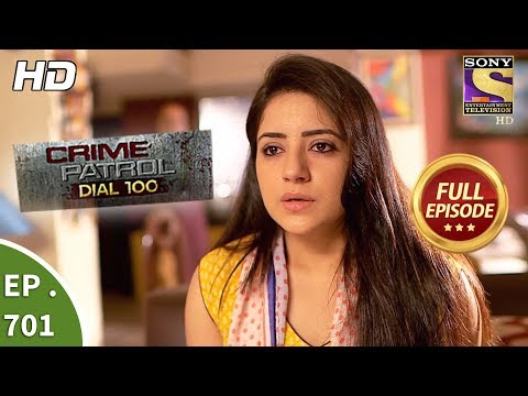 Crime Patrol Dial 100  –  Ep 701 –  Full Episode  – 29th January, 2018