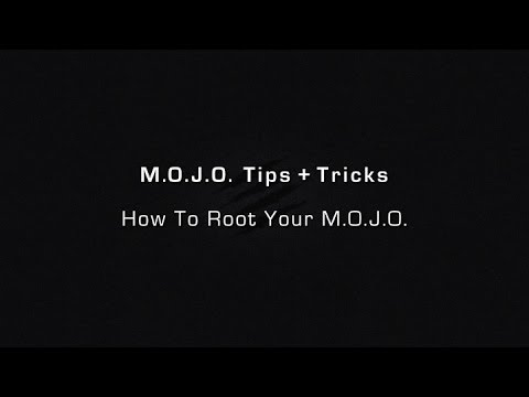 How To Root Your M.O.J.O. Micro-Console for Android
