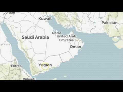 Saudis and Iran Exchange Threats, Destruction of Arabia and the Dajal