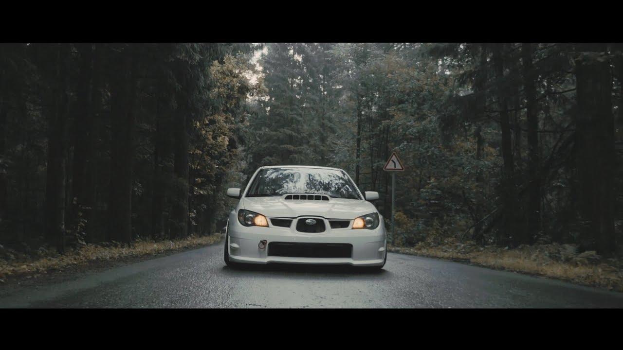 Rostik Subaru Wrx Sti Static | Stance day