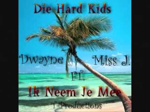 Die Hard Soldiers Lyrics ( Dwayne ) - Ik Neem Je Mee ( Ft. J) Songtekst!!!