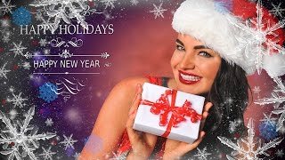 Photoshop Tutorial how to create FREE Greeting Cards for most popular Viral video sharing Thumbnail