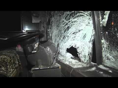 В ДТП в пригороде Саратова. 1 погиб, 2 пострадали