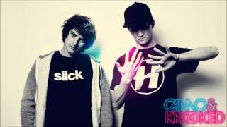 Camo & Krooked - Insomniac Mix - 07.05.2015 [FULL SET]