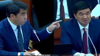 видео: Жанар Акаев КМТК катуу АЙТТЫ - Прокурорлор, Мугалимдер, Элчилер боюнча  | Акыркы Кабарлар