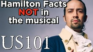 Alexander Hamilton Facts That Aren