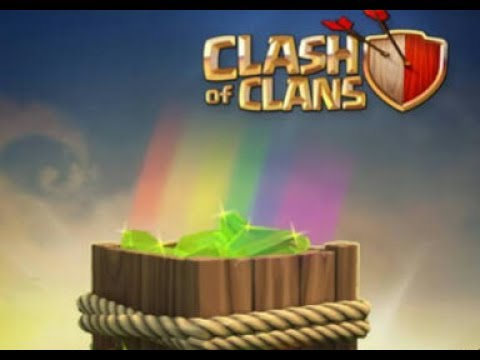 latest hack Clash of Clans 2017 September😱