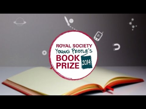 Royal Society Young People's Book Prize 2014