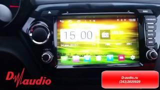 Штатное головное устройство на Andriod Kia Rio .(Штатное головное устройство на Kia Rio Android 4.4.4 http://d-audio.ru/s160-android/kia-s160/s160-m106., 2015-12-16T08:16:58.000Z)