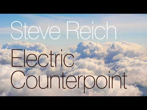 Steve Reich - Electric Counterpoint, Recordings Vol. 2 (2017 Compile)
