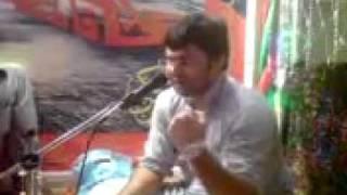 Manqabat Zaigham Abbas ( Main Wafa Hoon Mujhay Khaliq Ki Aata Kehtay Hain)