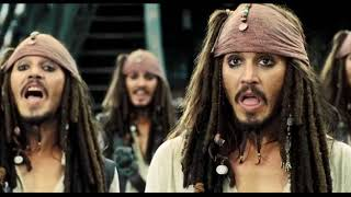 Pirates of the Caribbean 3 PART 1 தமிழ்