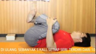 Video John Alan Ketaren - Gerakan Senam HNP download MP3, 3GP, MP4, WEBM, AVI, FLV Februari 2018