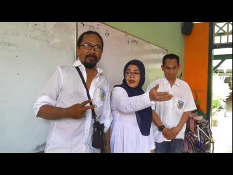Nostalgia SMPN 2 Surabaya By Alumni 1984