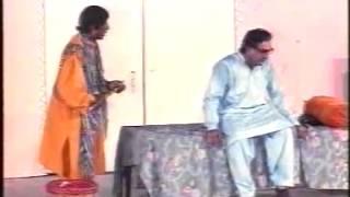 Luddi Hai Jamalou - Punjabi Stage Drama Part 7