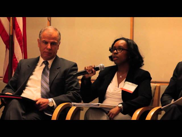 WITA TPP Series: What's at Stake for Agriculture- Dominique Harris of Cargill  2/11/16