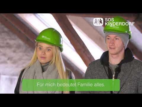 Doppeltes Engagement   Marco Reus und Julian Weigl