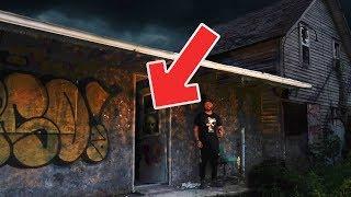 DAME TU COSITA HAUNTED HOUSE (WENT VERY WRONG) | OmarGoshTV