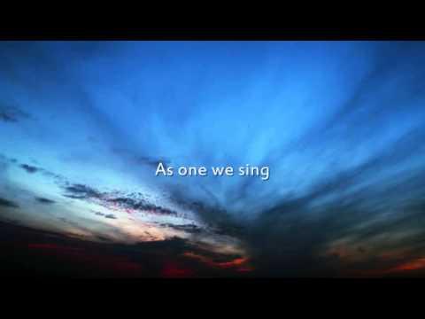 David Crowder- O Praise Him - Instrumental with lyrics
