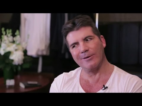 Simon Cowell Is Gay