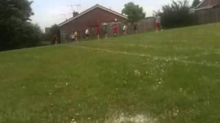 Kids sport day