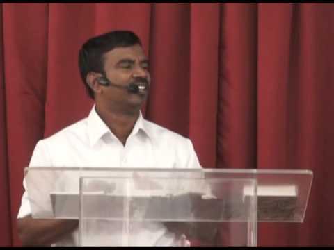 Pr.S.John JeyaKumar - God will prove - நிரூபிக்கும்  தேவன்