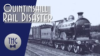 The Quintinshill Rail Disaster