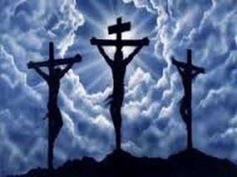 დიდი პარასკევი - იესო ქრისტეს წმიდა ვნებათა ხსენება