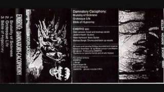 Embryo - Grotesque Life
