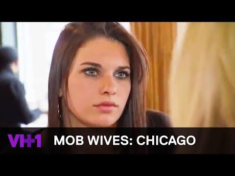 Mob Wives Chicago + Supertrailer + VH1