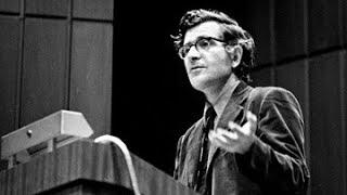 Noam Chomsky - The Physical Reality Thumbnail