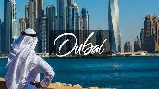 Dubai Travel Guide (2018)