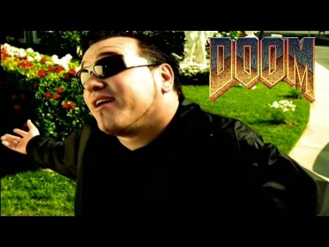 "SOOM: A Doom Music MOD Which Uses The First Syllable Of ""All Star"" By Smash Mouth"