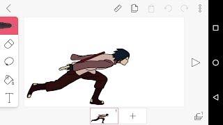 Flipaclip - Como Fazer Uma Animação No Flipaclip Part 4