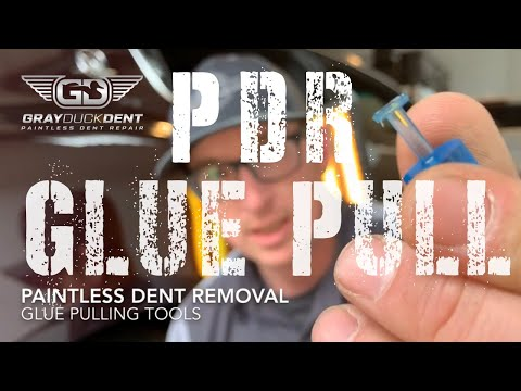 Maserati Ghibli | Repeatedly Dented | Paintless Dent Repair