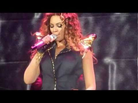 Beyoncé Ego Live I Am... World Tour DVD Full Performance Exclusive New
