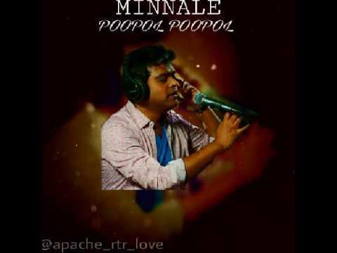 Harris Jayaraj POOPOL POOPOL song bgm Mp3