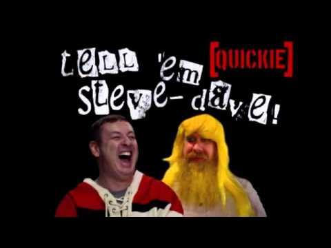 TESD Quickie - Walt's Laugh streaming vf