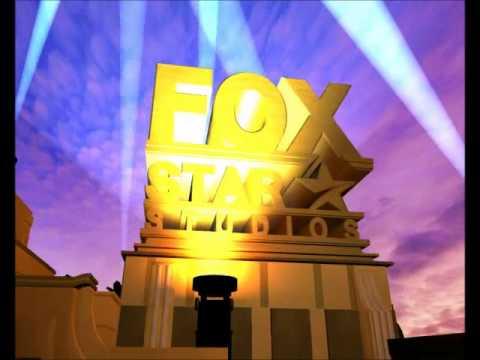 Fox Star Studios logo remake