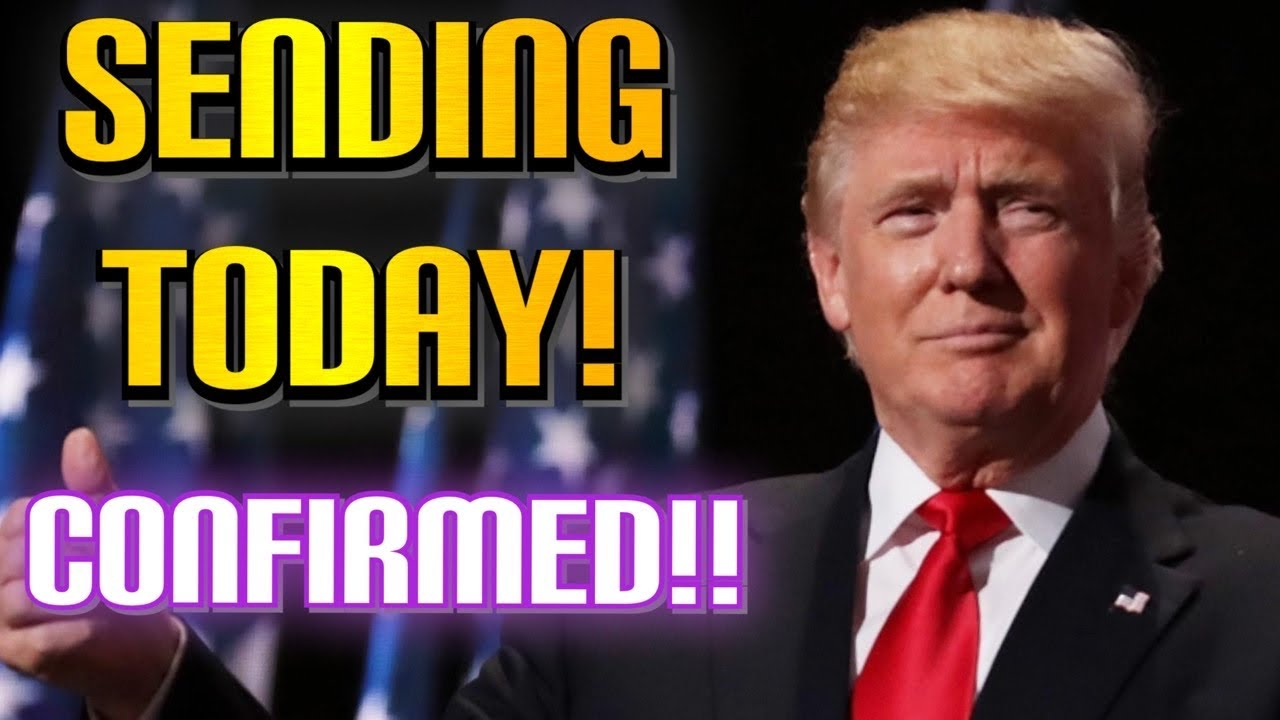 SENDING TODAY! CONFIRMED! Second Stimulus Check Update + $2400 SSI SSDI + $600 Unemployment Benefits