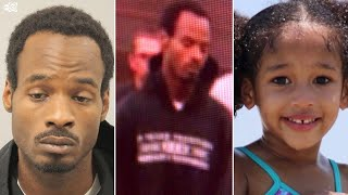 What we know about Derion Vence, charged in Maleah's disappearance